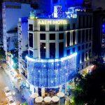 Khách sạn A&EM Sài Gòn (A&EM Corner Hotel Cũ)