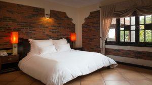 Khu nghỉ dưỡng La Paz Tuần Châu Hạ Long