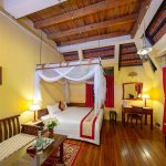 Khách Sạn Saphir Đà Lạt