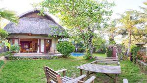 Khu nghỉ dưỡng Sun Spa Quảng Bình