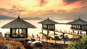 Khu nghỉ dưỡng Vinpearl Nha Trang Luxury