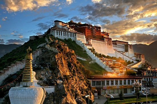 cách xin visa đi Trung Quốc du lịch