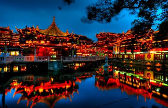 book vé máy bay đi shanghai giá rẻ nhất