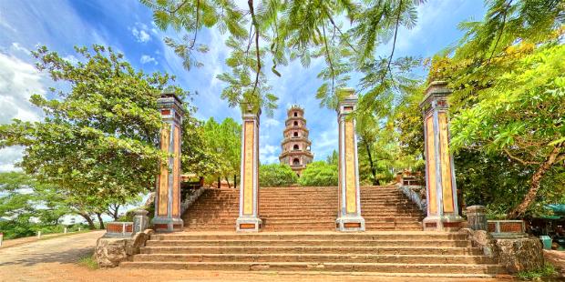 Tour du lịch Huế một ngày – Hành trình về với vùng đất cố đô