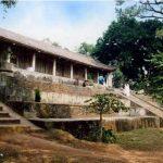 Đầu xuân thăm chùa Trăm Gian với vé Vietjet giá rẻ đi Hà Nội tháng 2