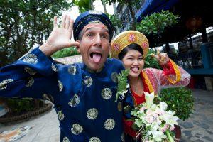 Dịch vụ tư vấn thủ tục xin kết hôn với người nước ngoài