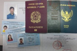 Dịch vụ xin cấp thẻ tạm trú Việt Nam cho người nước ngoài