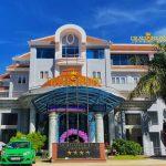 Khách Sạn Dragon King Đà Lạt (Vietsovpetro cũ)