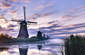 """Top 7 địa điểm đẹp """"vô đối"""" ở Hà Lan"""