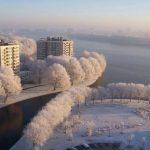 Mua vé máy bay giá rẻ đi Hà Lan – tận hưởng sắc trời mùa đông lãng mạn