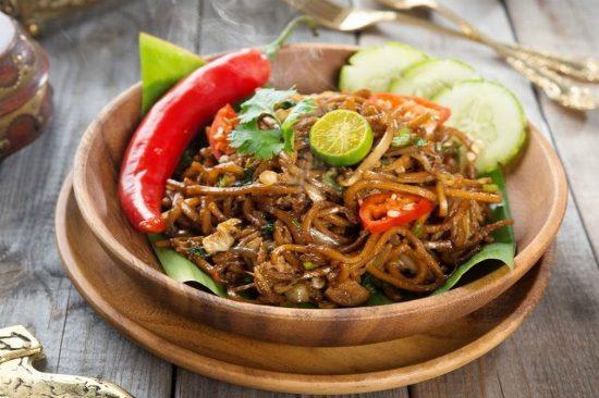 du lịch malaysia ăn gì ở đâu