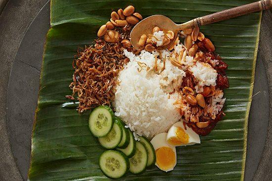 du lịch malaysia có những món ăn nào