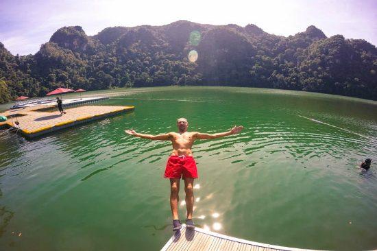 du lịch bụi langkawi malaysia