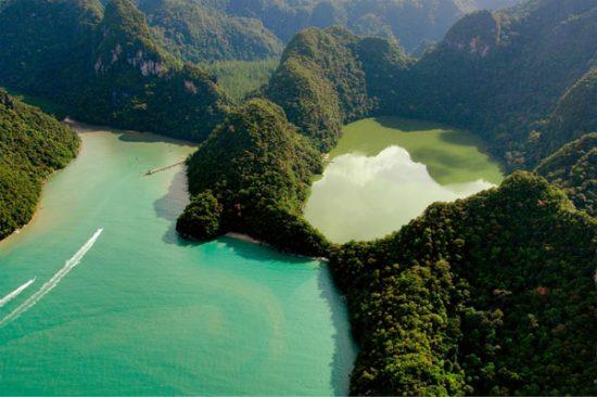 du lịch malaysia cần biết