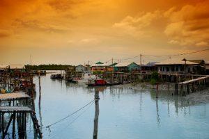 """2 hòn đảo lý tưởng thích hợp để """"đi trốn"""" ở Malaysia"""