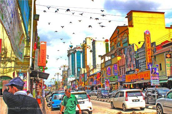 du lịch malaysia cần những thủ tục gì