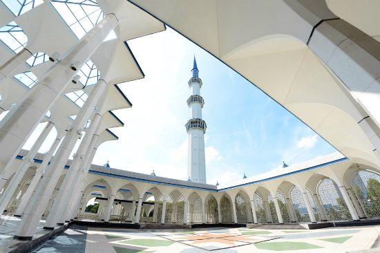 địa điểm du lịch Klang valley malaysia