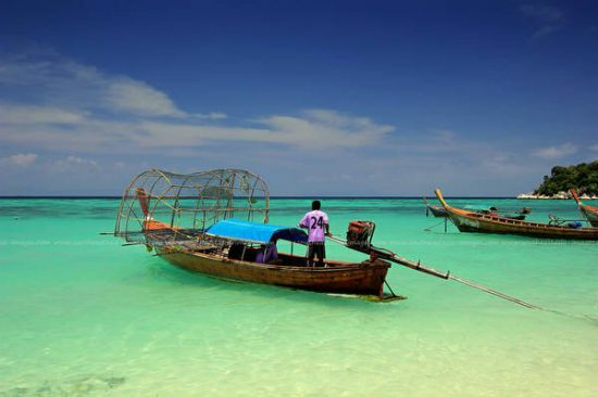 du lịch malaysia khám phá langkawi