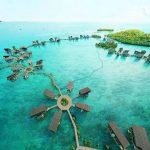 Ghé thăm đảo ngọc của Malaysia – Langkawi