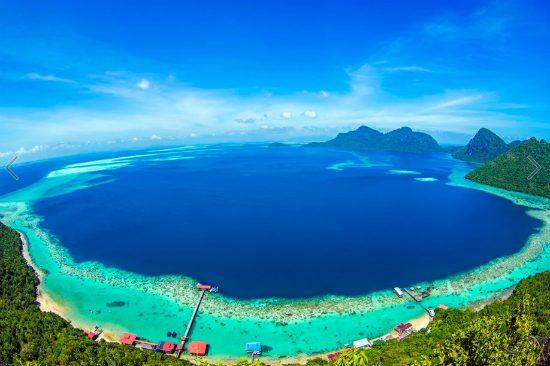 trải nghiệm du lịch biển malaysia