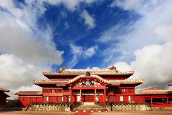 địa điểm du lịch okinawa nhật bản