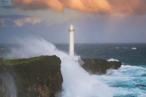 Ngất ngây với đảo nổi Okinawa, thiên đường có thật của Nhật Bản
