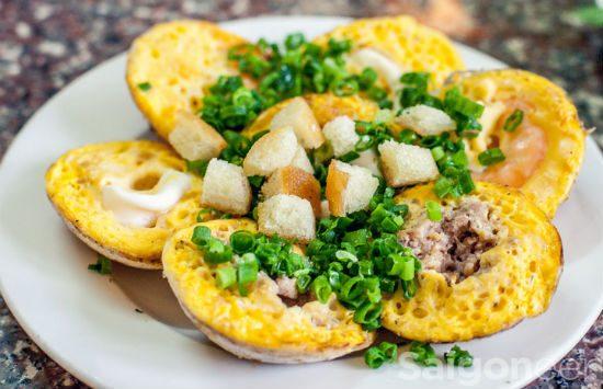 du lịch Ninh Thuận thưởng thức ẩm thực