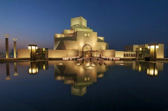 địa điểm du lich qatar