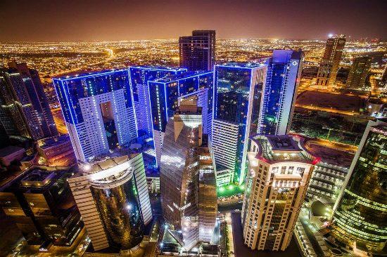 du lịch qatar có gì hấp dẫn