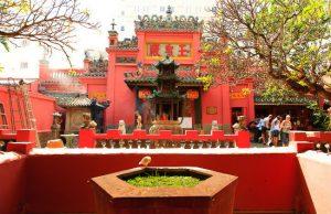 5 ngôi chùa linh thiêng ở Sài Gòn nên hành hương dịp Tết