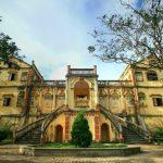 Vẻ đẹp bí ẩn của dinh thự Vua Mèo Hoàng A Tưởng ở Sapa