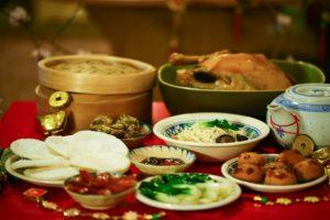Thường Châu – Trung Quốc nơi đội tuyển U23 thi đấu có những món ăn gì đặc biệt?