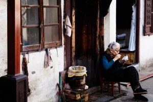 Lang thang Châu Trang, ngắm xuân sang ở trấn cổ thơ mộng của Trung Quốc