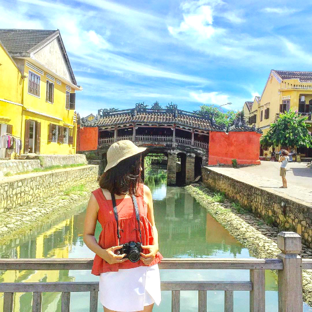 Tour du lịch Hội An Đà Nẵng 3N2Đ – Chỉ 2,3 triệu cho chuyến khám phá thiên đường du lịch miền Trung