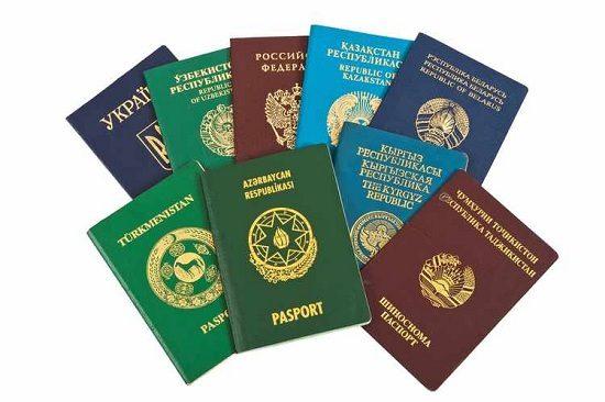 hồ sơ visa đi trung quốc