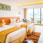 Khách Sạn Cicilia & Spa Nha Trang