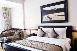 Top 5 khách sạn ở Đà Lạt gần chợ/hồ Xuân Hương