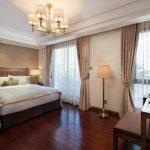 Hanoi Peridot Hotel (Delano Hà Nội cũ)