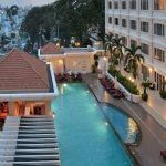 Khách Sạn Equatorial Hồ Chí Minh