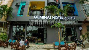 Geminai Hotel & Coffee Quảng Bình