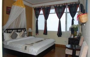 Khách Sạn Hmong