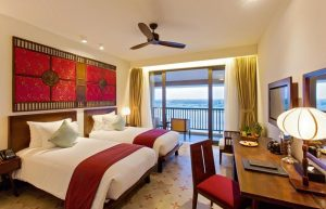 Ann retreat resort & spa