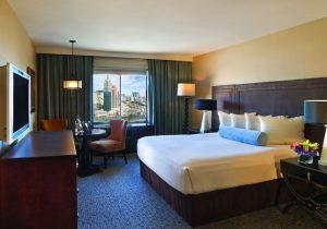 Loạt khách sạn Las Vegas giá rẻ, bạn đã biết?