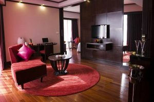 Khách Sạn Novotel Hạ Long