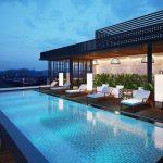 Khách Sạn Pavilion