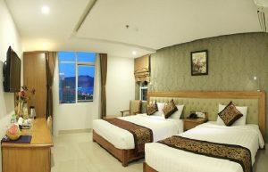 Khách Sạn Royal Family Đà Nẵng