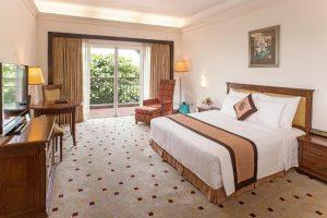 Khách Sạn Royal Villas Hạ Long