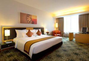 Trải nghiệm khách sạn 5 sao đẳng cấp nhất Thái Lan