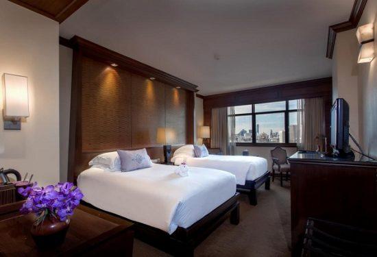 tìm khách sạn 5 sao thái lan giá rẻ