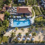 Khu nghỉ dưỡng Cassia Cottage Phú Quốc